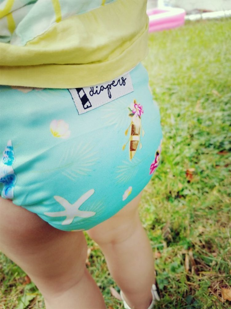Lighthouse Kids Cloth Diaper