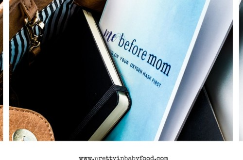 Me Before Mom Book Review
