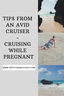 Cruising While Pregnant