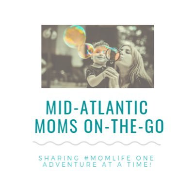 Mid-Atlantic Mom's On-the-Go