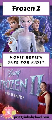 Frozen 2 Safe for Kids?