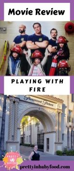 Playing with fire review
