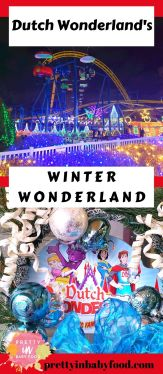 Dutch Wonderlands Winter Wonderland