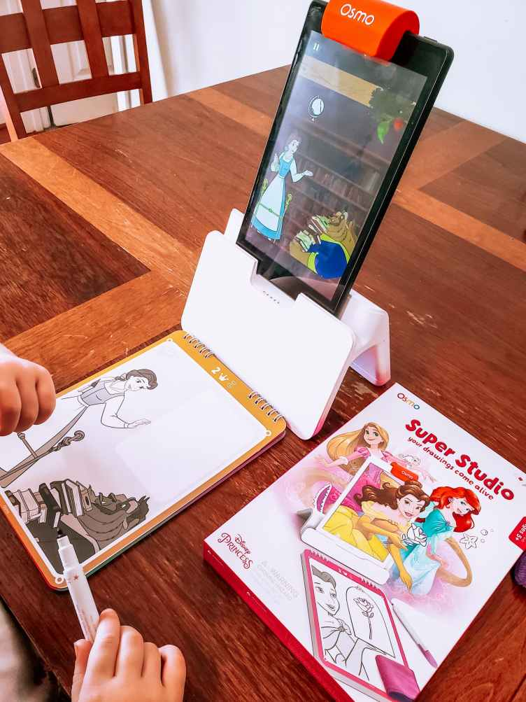 Osmo Super Studio