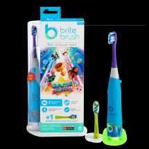 Brite Brush Game