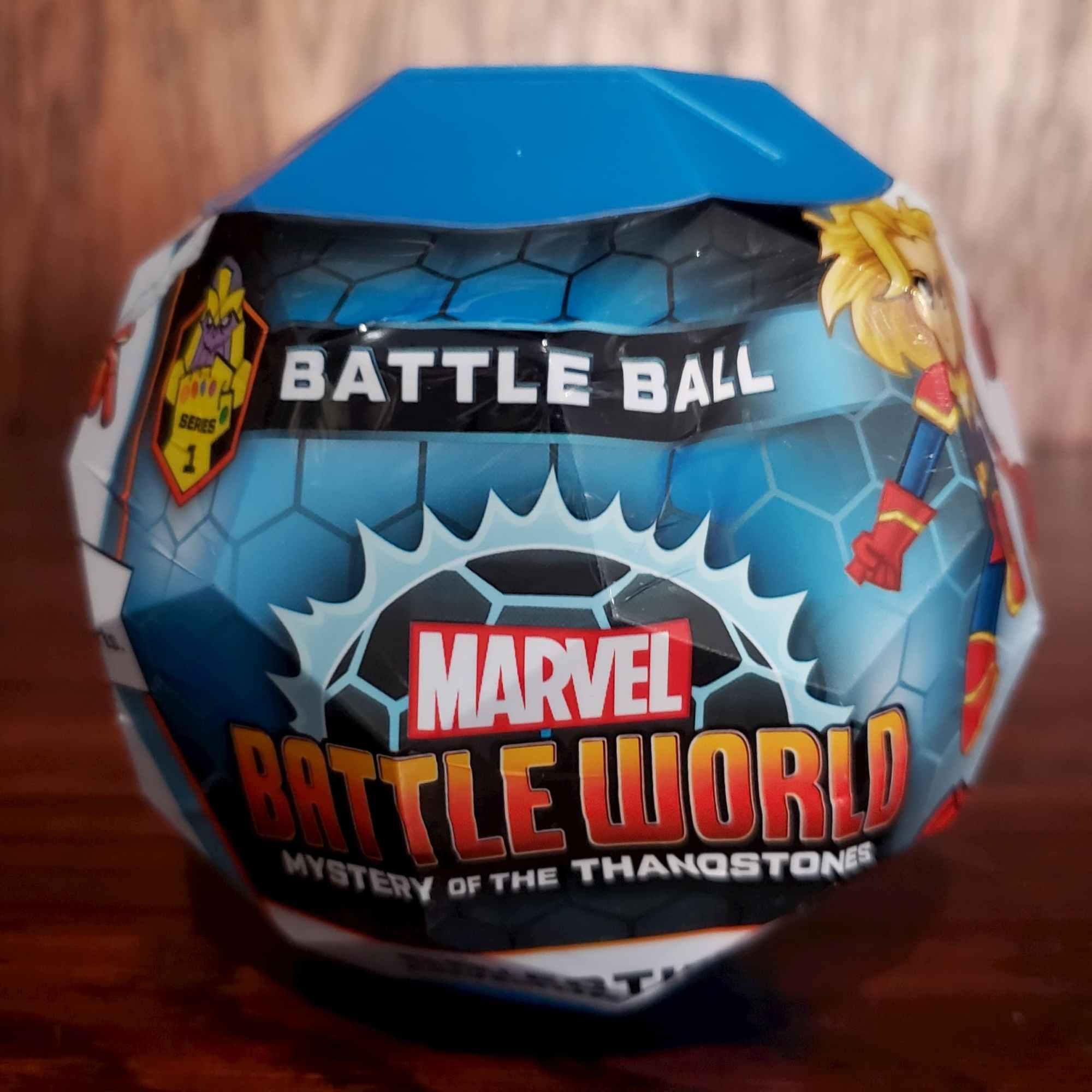 Marvel Battle World Stocking Stuffer Idea