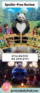 Stillwater Review