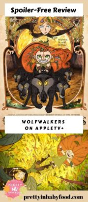 Wolfwalkers review