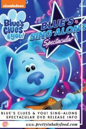 Blues Clues and You Sing Along Spectacular