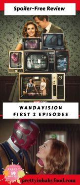 WandaVision First 2 Episodes Spoiler-Free Review