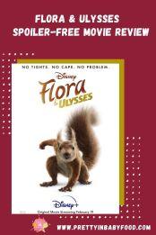 Flora & Ulysses spoiler free movie review