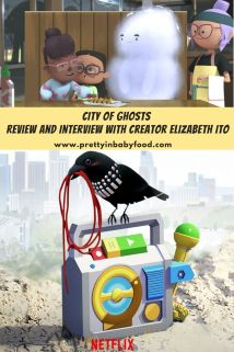 City of Ghosts Review