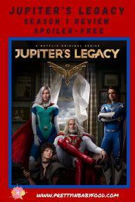 Jupiter's Legacy Review