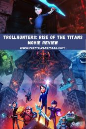 Trollhunters: Rise Of The Titans Movie Review