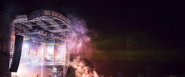 PiN empfiehlt: MS Dockville 2015
