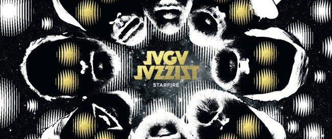Jaga Jazzist – Starfire