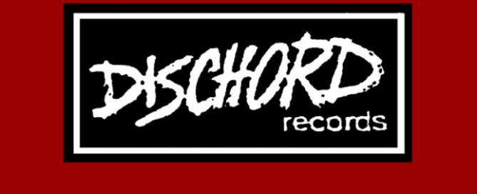 Dischord Records