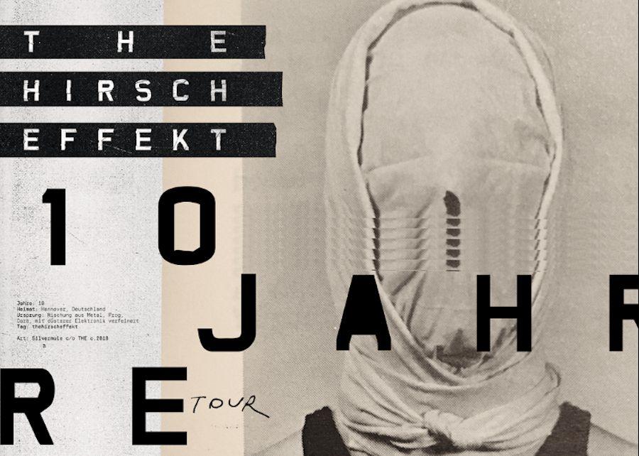 The Hirsch Effekt