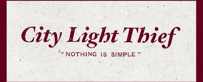 City Light Thief