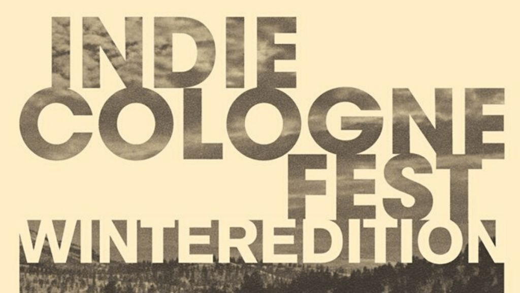 Indie.Cologne.Fest