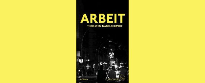 Thorsten Nagelschmidt – Arbeit