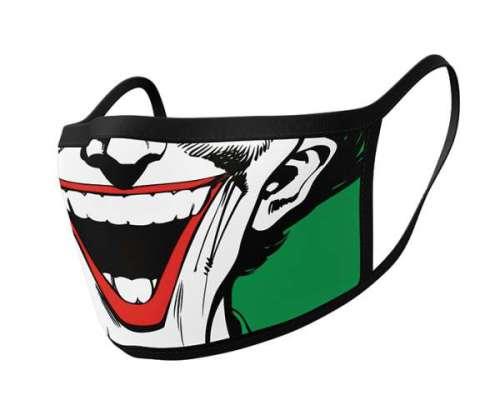 Stoffmaske Joker