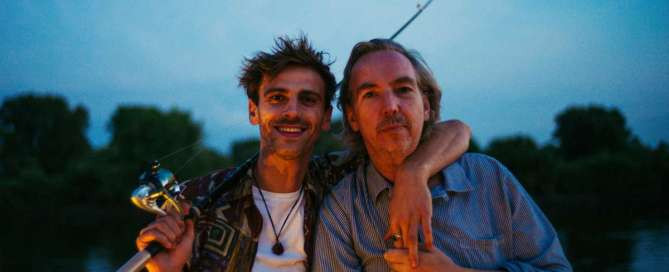 Das Hausboot | Netflix | (c) Jonas Neugebauer
