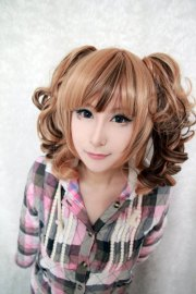 cute pigtail hairstyle ideas