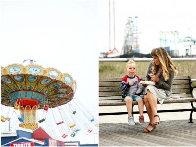 PLG Travels: A Weekend at the Jersey Shore