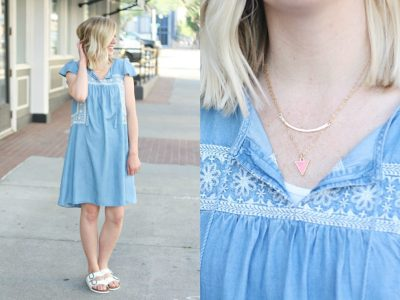 Dressing with ModCloth