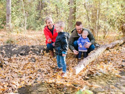 Fall Activities with L.L.Bean