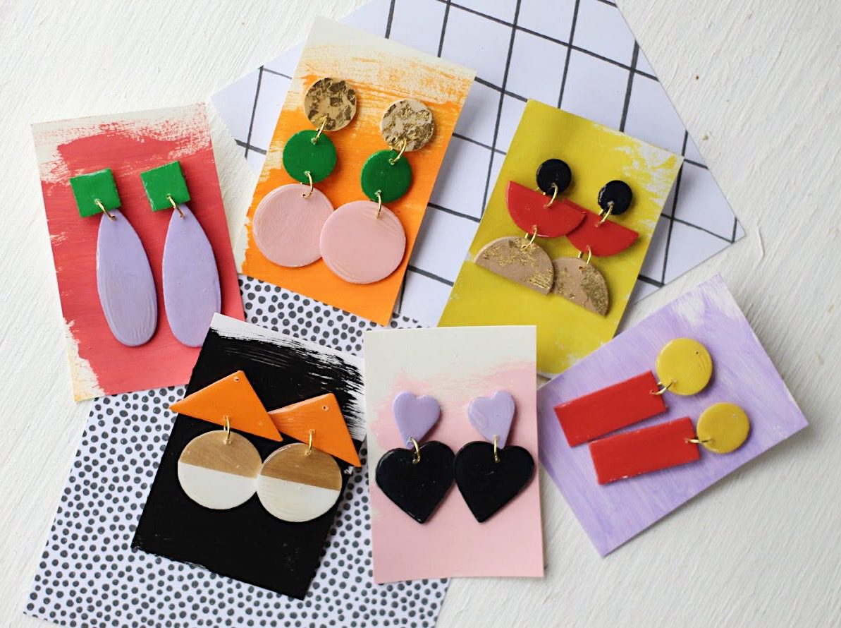 Ten Handmade Mother S Day Gift Ideas The Pretty Life Girls