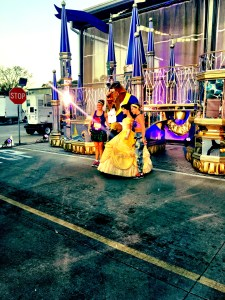 Belle & the Beast