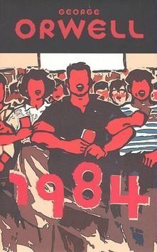 kniha 1984