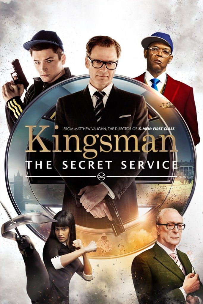 film Kingsman