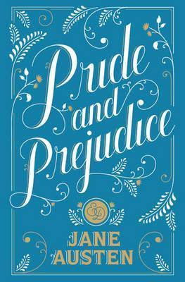 kniha Pride and Prejudice