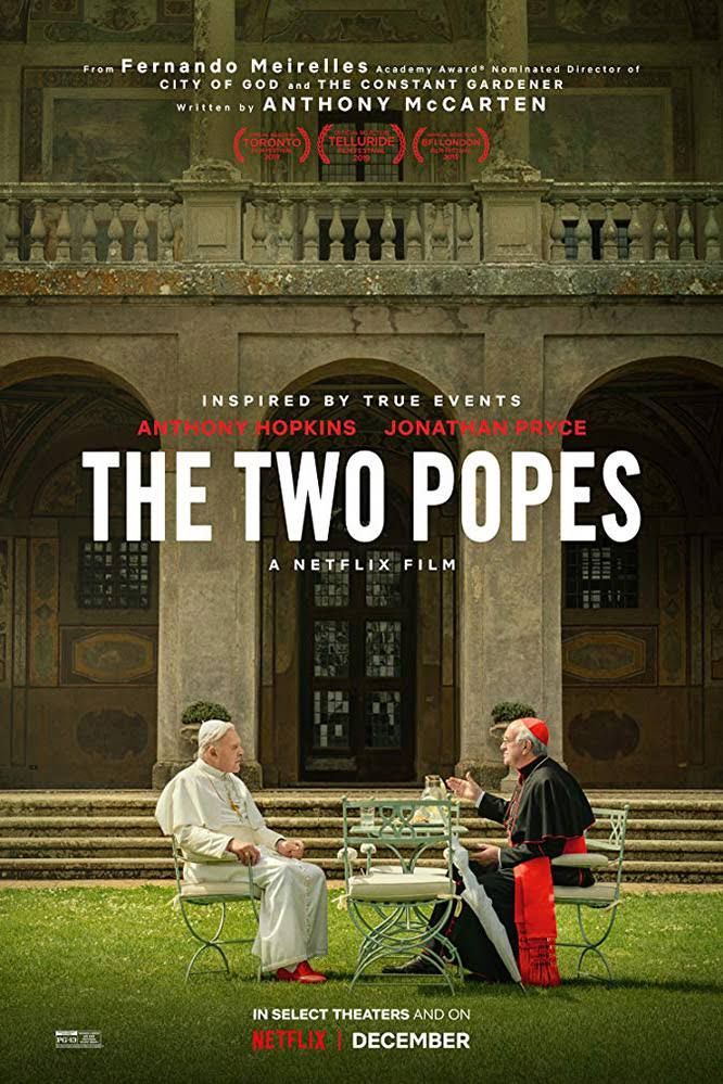 film The Two Popes