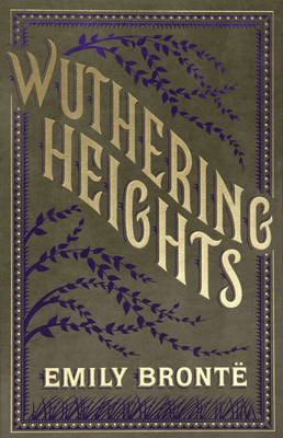 kniha Wuthering Heights