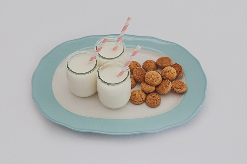 French Dairy Jars