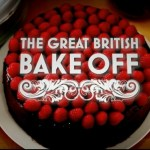 Great British Bake-Off 2015 #1 : le Madeira Cake