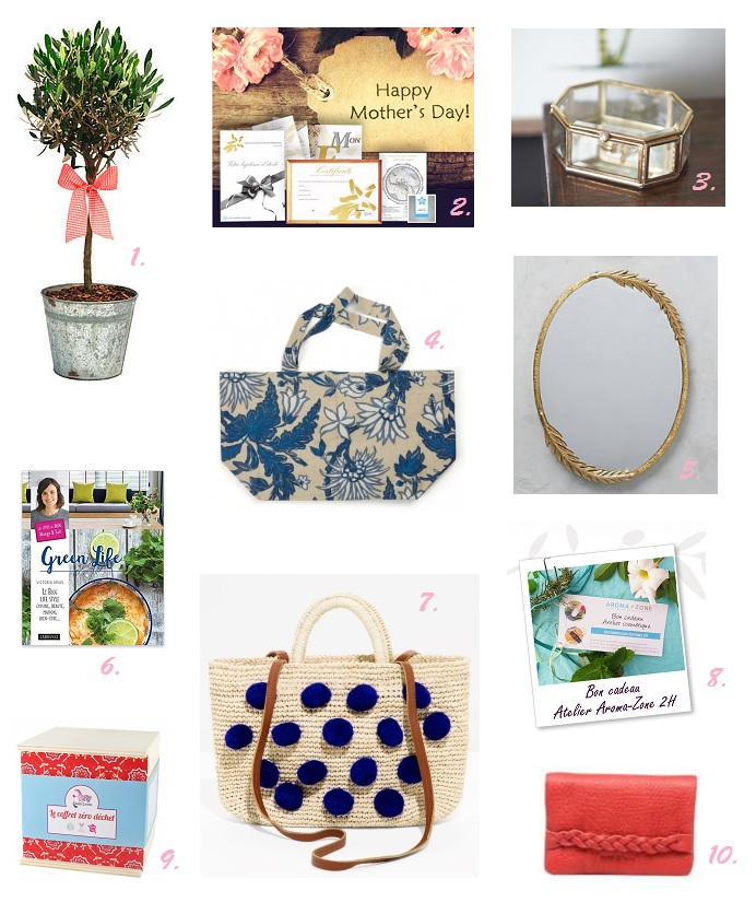 Idee Cadeau Maman Archives Prettylittletruth Blog Lifestyle Voyage Mode Cuisine