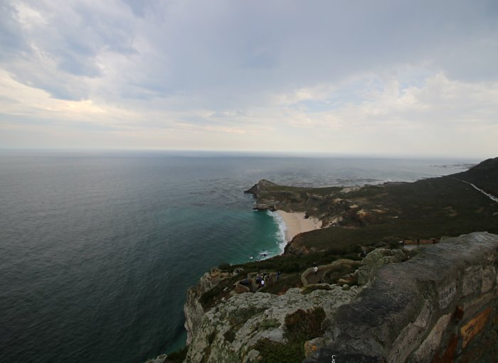afrique du sud cape point