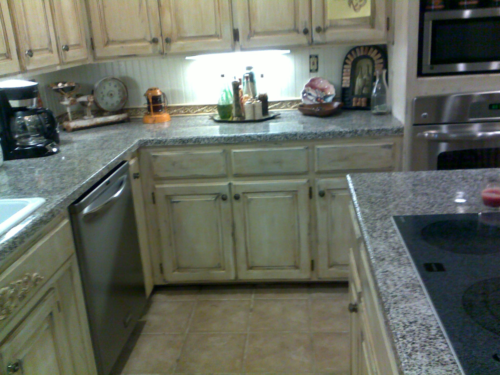 inexpensive kitchen makeovers copper sink my frugal life cheap makeover