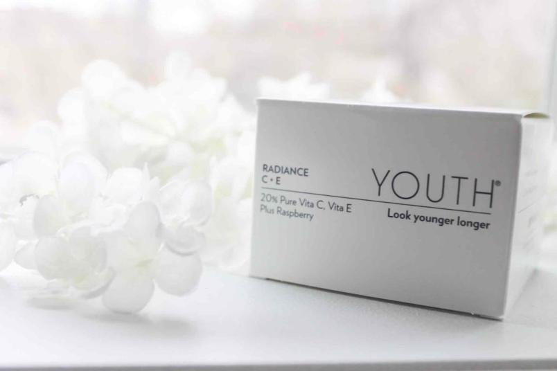 YOUTH Radiance C + E