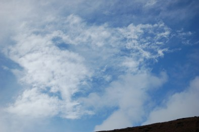 Clouds by Neil Richmond