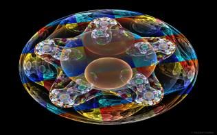 Elliptic Egg by Alan Richmond