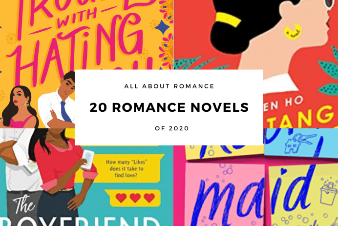 20 best romance books of 2020