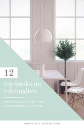 best books on minimalism