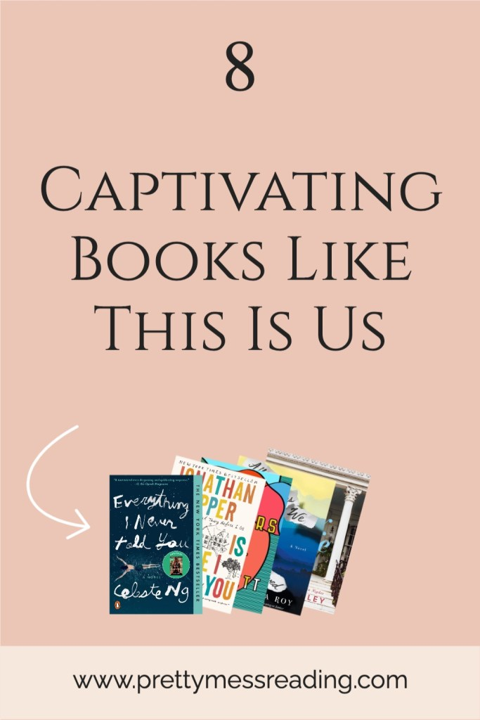 books like this is us