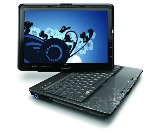 HP TouchSmart